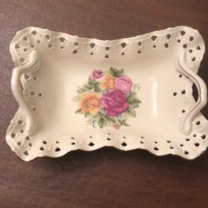Small tray by JS IMPORTS